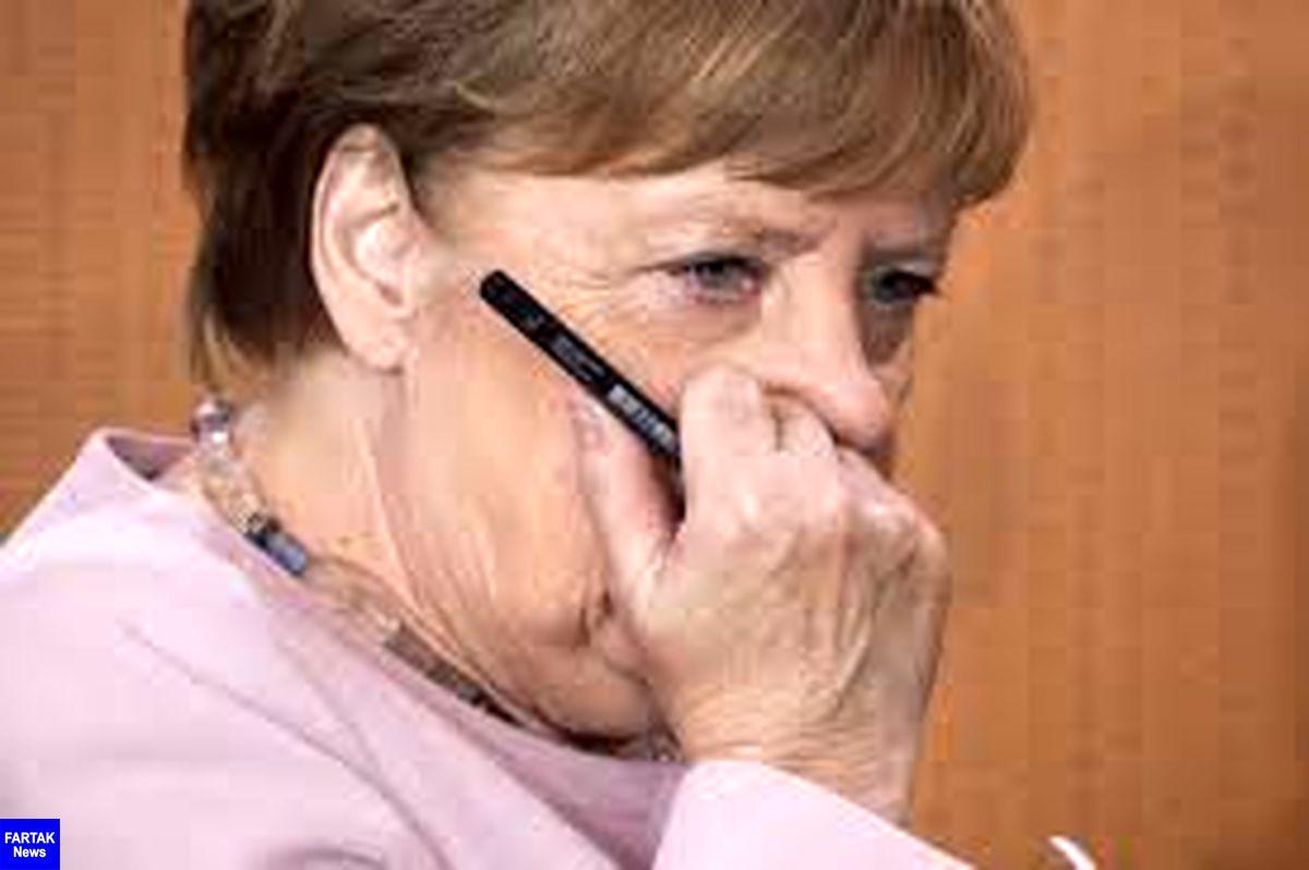 کاهش محبوبیت دولت ائتلافی آلمان در دوران قرنطینه کرونایی