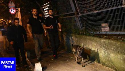 یک منبع در دادستانی ترکیه: جسد خاشقجی در منزل کنسول در اسید حل شده است