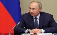 قدردانی پوتین از نظامیان روسی حاضر در سوریه