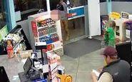 سرقت خانوادگی از فروشگاه! +فیلم