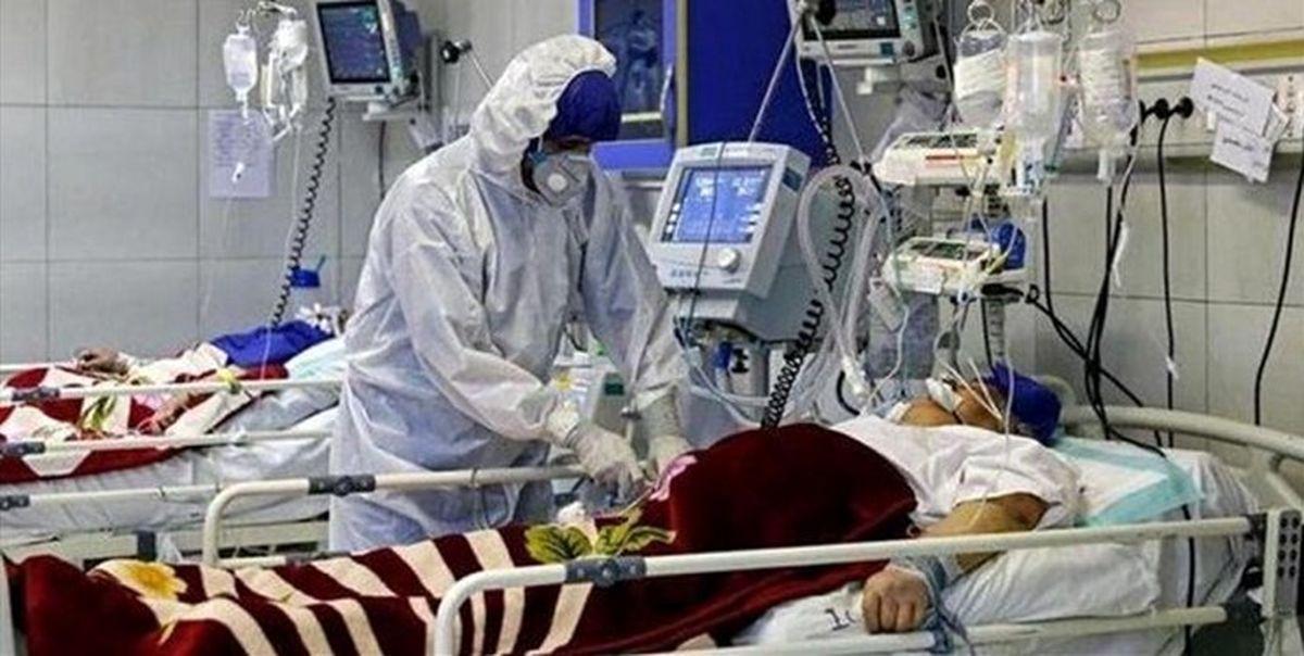 افزایش تختهای بیمارستانی کرمانشاه برای بیماران کرونایی