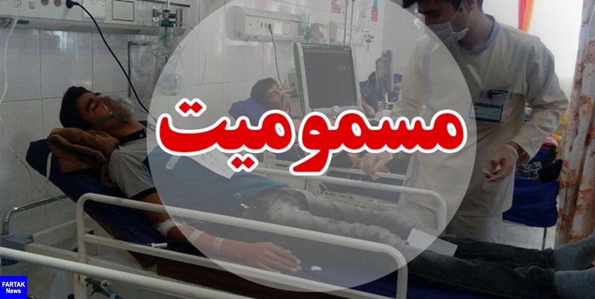 9دانشجوی مسموم بستری شده در بیمارستان امام حسین(ع) مرخص شدند