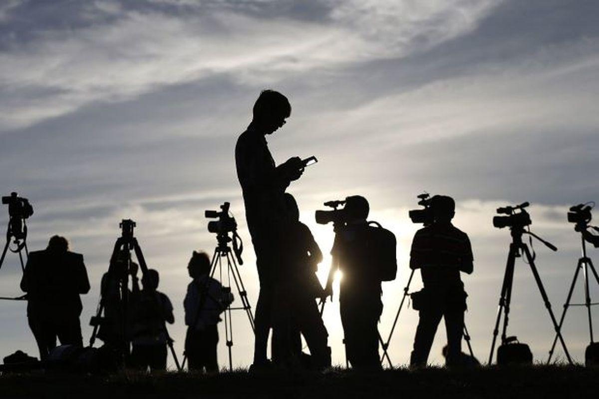 ۴۵ خبرنگار و عکاس انتخابات دهلران را پوشش میدهند
