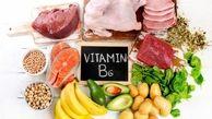 تمام علائمی که نشاندهنده فقر ویتامین ب 6 هستند