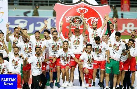 باشگاه پرسپولیس درباره زمان برگزاری جشنهای قهرمانی اطلاعیه داد