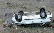 حادثه رانندگی در نمین یک کشته و ۲ مصدوم برجای گذاشت