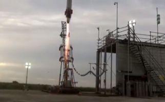 انفجار راکت فضایی ژاپن ۴ ثانیه پس از پرتاب! +فیلم