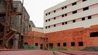 ۲۳ بیمارستان در حال احداث در استان تهران