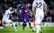گزارشگر بازی یونتوس و بارسلونا مشخص شد