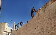 بازسازی کاروانسرای عباسی آغاز شد