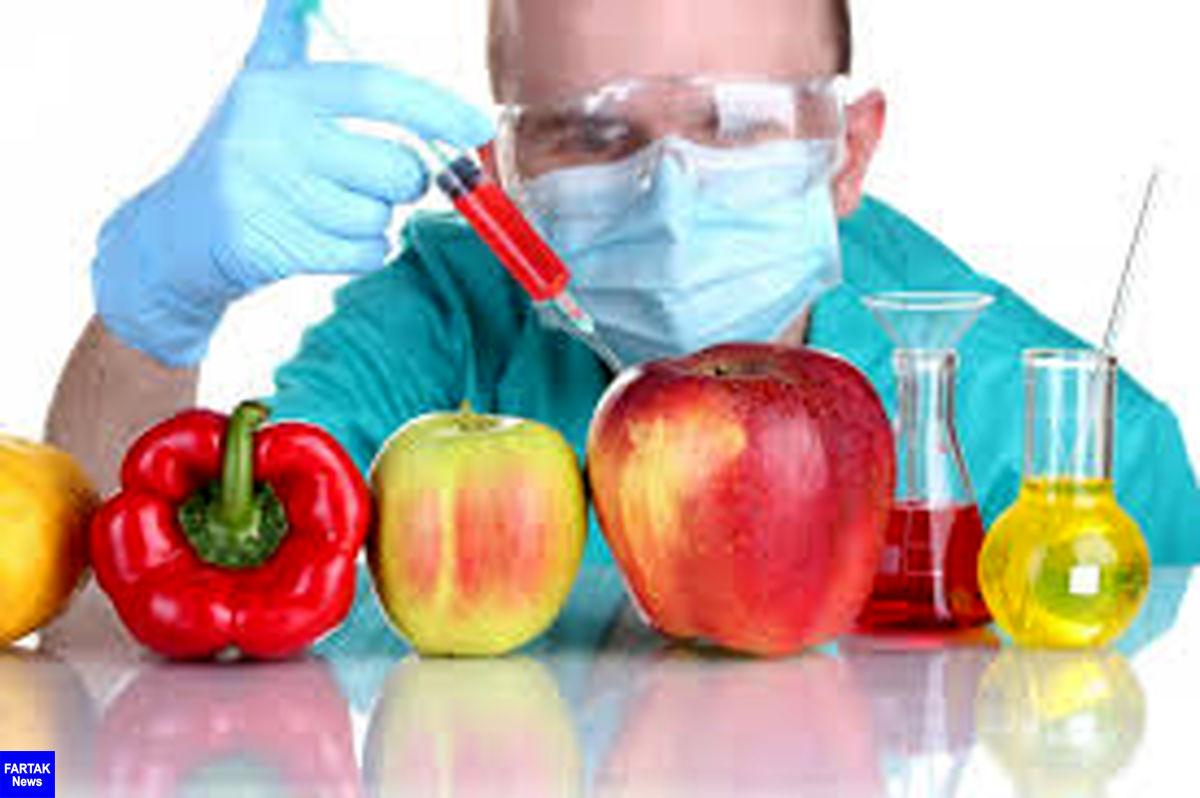 محصولات تراریخته برای مصارف انسانی خطرناک است