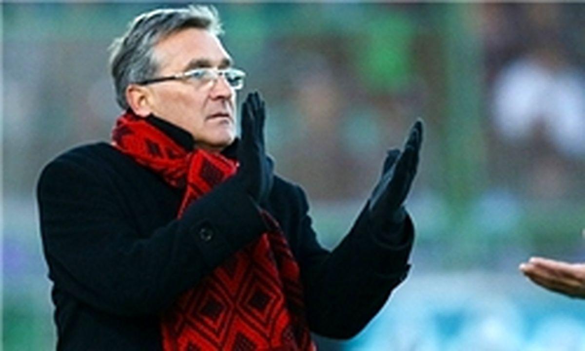 راهکار برانکو برای جذب بازیکنان جدید در پرسپولیس