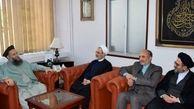 مقام پاکستانی:اسلام آباد مصمم به گسترش روابط با تهران است