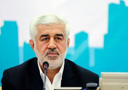 اجرای طرح مقابله با مافیای تکدیگری در شهر تهران