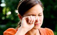 روشهای درمان پرش پلک چشم