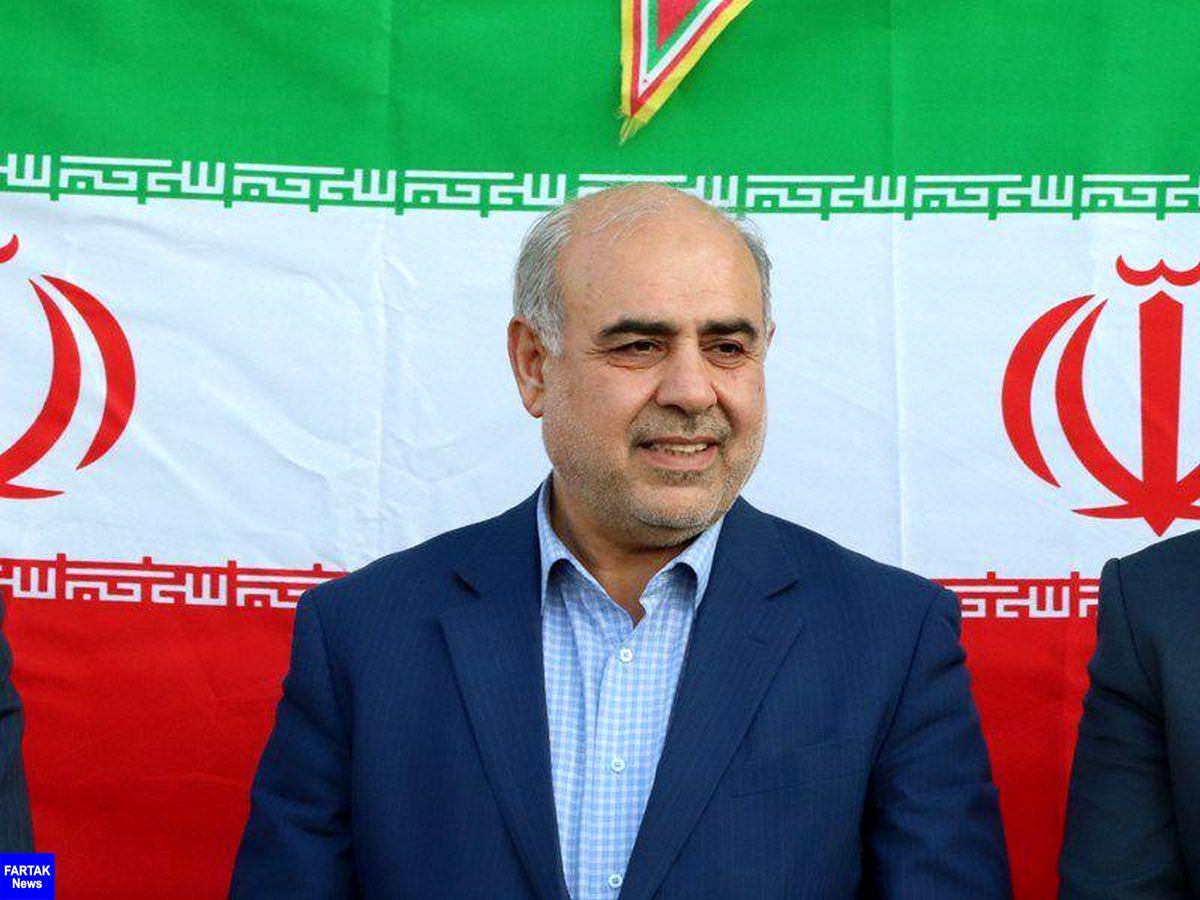 پیام تقدیر معاون سابق استاندار از مردم کرمانشاه