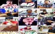 حضور 430 شرکت کننده در مسابقات شطرنج آنلاین ایلام