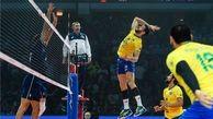 ایران 2 – برزیل 3 ؛ بازی مرگ و زندگی را باختیم/ داور و کولاکویچ عامل شکست ایران