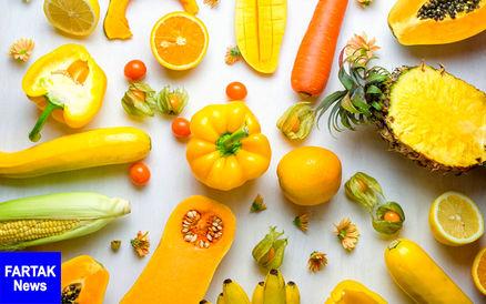 خونسازترین مواد غذایی را بشناسید