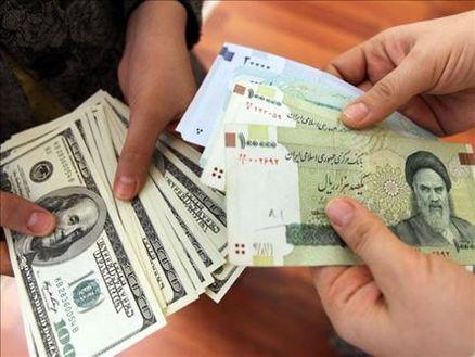معرفی 124 معامله گر عمده ارز به سازمان مالیاتی کشور/ادامه کاهش نرخ ارز در بازار آزاد