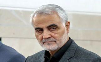 انتقاد سردار سلیمانی از مدیریت منایع کشور+فیلم