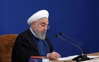 روحانی: تعطیلی فعالیتهای اقتصادی غیر ممکن است