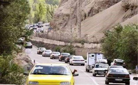 پذیرش مسافران نوروزی در گلستان ممنوع شده است