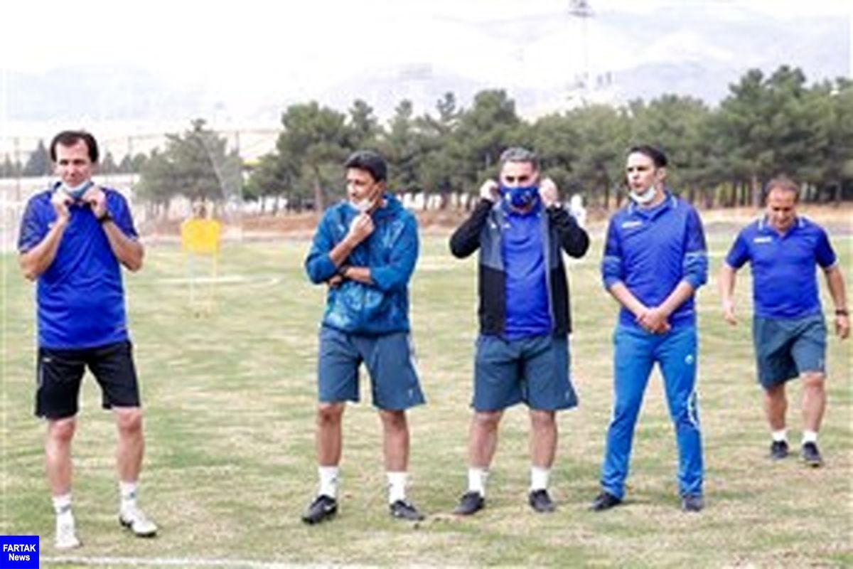 میزبانی استقلال از تیم تازه صعود کرده در هفته اول
