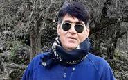 قهرمان وزنهبرداری آسیا فوت کرد