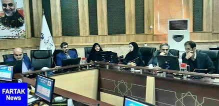 کرمانشاه رتبه هشتم  سالمندی در کشور را دارد/ بهره مندی ۲۱ هزار و ۴۰۳ سالمند از خدمات بهزیستی