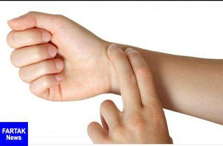 12 هشدار بدن درباره سلامتی