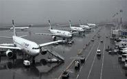 نحوه ساخت باند پرواز فرودگاه + فیلم