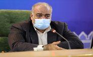 اعمال ۲۲ محدودیت و ممنوعیت یک هفته ای در کرمانشاه