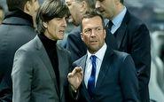 تراشتگن شماره 1 تیم ملی آلمان