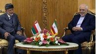 المیادین: بنعلوی حامل پیامهای آمریکا و انگلیس به تهران نبوده است