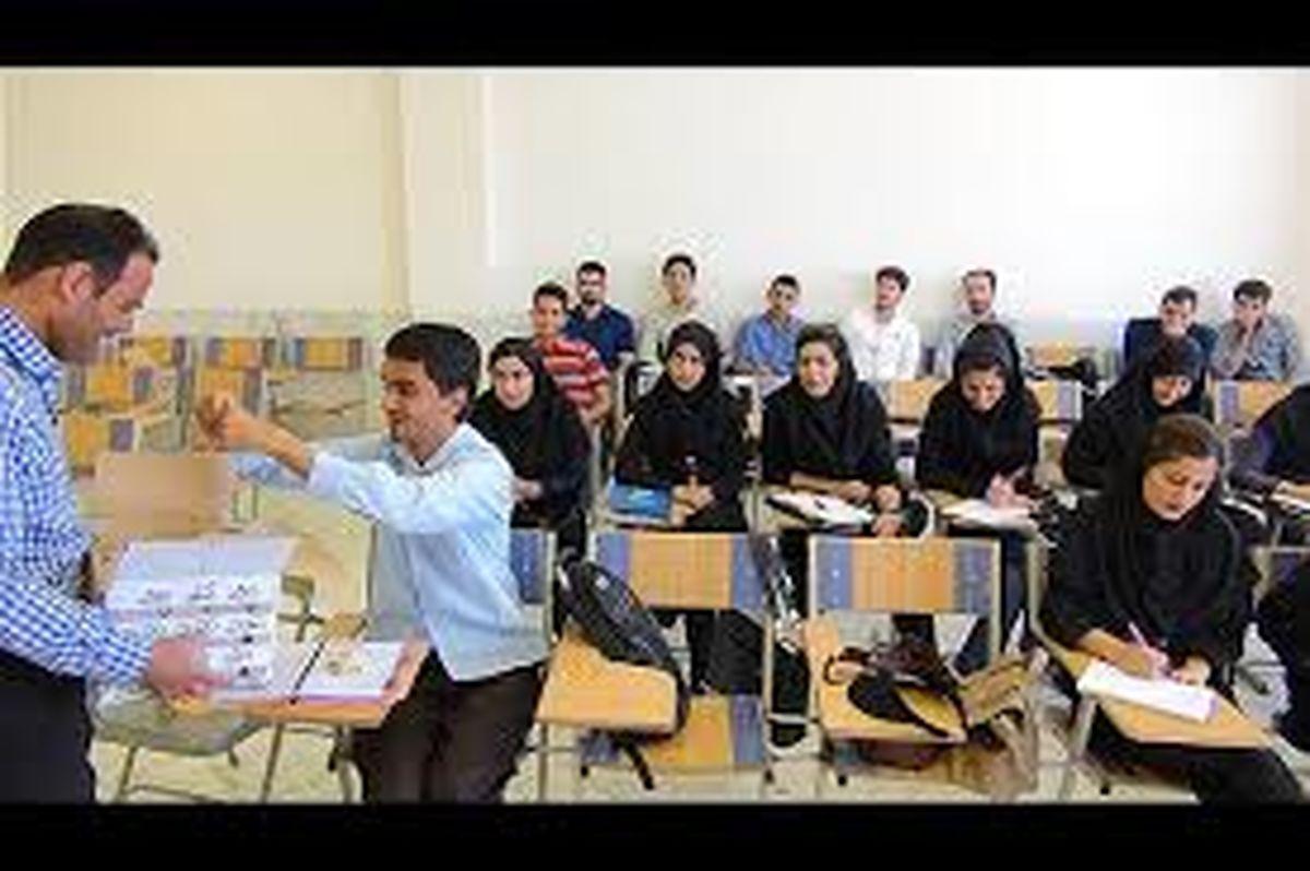شهریه ثابت دانشجویان دانشگاه آزاد افزایش یافت