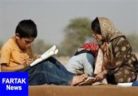 700 بازمانده از تحصیل جذب مدارس چابهار شدند