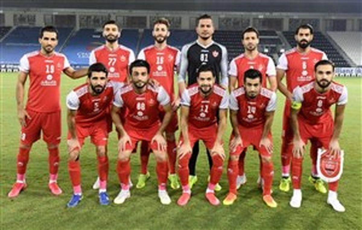 رسمی از مقر AFC/شکایت النصر از پرسپولیس رد شد