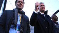 اعتراض پیروانی به میزبانی قطر در لیگ قهرمانان