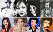 سرنوشت 9 بازیگر زن و مرد محبوب مردم در قبل از انقلاب / از جواد یساری تا حسین گیل