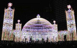 «جشنواره روشنایی» به یاد قربانیان زلزله ۲۴ سال قبل ژاپن