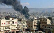 تلویزیون سوریه: یک میلیون نفر در عفرین گرسنه و بیمار شدهاند