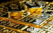 طلای جهانی کاهشی شد