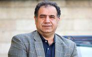 علی خسروی به علت ابتلا به کرونا در ICU بستری شد