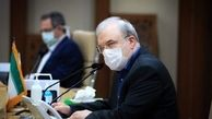 نمکی: گامهای تند ایران در ساخت واکسن کرونا/مطالعات بالینی بر روی انسان؛ بزودی