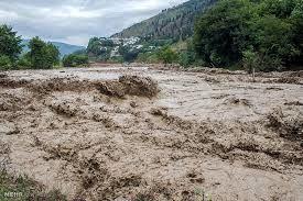 سیلاب 6 راه ارتباطی سیستان وبلوچستان را بست
