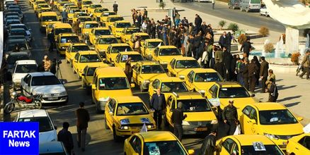 پرداخت کرایه تاکسی و اتوبوس در کرج الکترونیکی می شود
