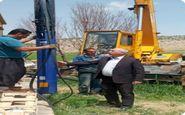 برخورداری ۷ هزار و ۵۰۰ روستایی از آب شرب سالم و پایدار