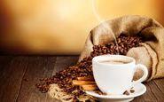 تاثیر قهوه بر رشد موهای سر