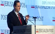 وزیر صهیونیست ایران را تهدید کرد